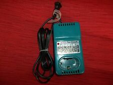 Makita Fast Charger Model DC7010  DC 7.2V Battery Charger NICE!