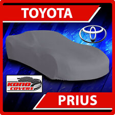 2010-2015 Fits Toyota Prius Hatchback CAR COVER - ULTIMATE® HP Custom-Fit