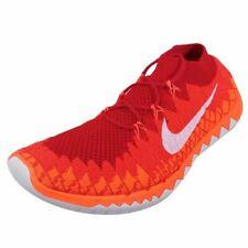 Nike Free 3.0 Flyknit Style 636232 600 Size EU48,5 / UK13 / US14