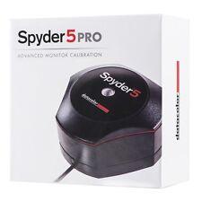 NEUF DATACOLOR SPYDER 5 Pro S5P100 écran Couleur Système de calibration Spyder 5PRO