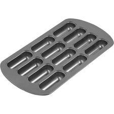 Wilton 12 Cavity Delectovals Mini Cake Tin / Baking Tray
