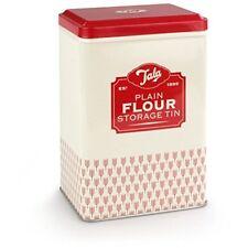 Tala Originals Plain Flour Storage Tin