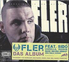 FLER / DAS ALBUM * NEW CD * NEU