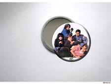 THE BREAKFAST CLUB John Hughs Pocket /Purse Mirror