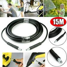 More details for high pressure hose replacement m22 for karcher k2 k3 k4 k5 k7 k-series car