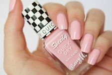 Barry M Cosmetics Speedy Nail Paint Kiss Me Quick