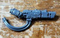 Warhammer 40k Astra Militarum Tempestus Scions Bits:Hotshot Volley Gun
