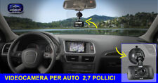 Video camera per auto telecamera anteriore dvr atti vandalici sd hd videocamera