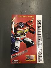 transformers masterpiece optimus prime mp-10 YOTH Year Of The Horse Tru