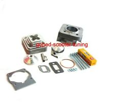 Mach1 Gas Scooter Performance Cylinder Kit 43cc 49cc Racing Cylinder Kit  020616