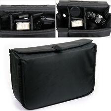 MATIN Extendable Cushion Partition-L Lens RF D-SLR SLR Camera Insert Padded Bag