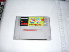 GIOCO SUPERNINTENDO  TINY TOON BUSTERS BUSTS LOOSE! - SNES NINTENDO