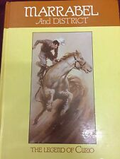 MARRABEL AND DISTRICT The Legend of Curio Hausler Rodeo South Australia History