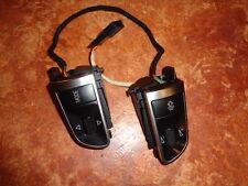 AUDI S-LINE CROMO Multi Tasti funzione a3 a4 a5 a6 a8 q7 senza quadro oltre ad ascoltare tutte
