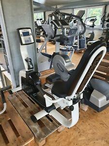 Ergo Fit 4000 Recline Recumbent Bike Liege Fahrrad Ergometer Fitness Studio Gym