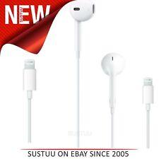 Apple Iphone Original 6S 6+6 5S 5C Auriculares Manos Libres con Micrófono