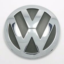 01 02 03 04 05 Volkswagen Passat 4dr Trunk Emblem OEM Logo Decal Ornament Rear