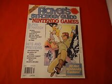 Game Player's Strategy Guide to Nintendo Games 2 No3 Bionic Commando NES Cvr #B1