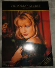 Vtg Victoria's Secret catalog 1993 Stephanie Seymour Karen Mulder Yasmin Le Bon