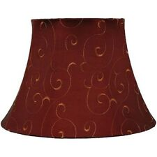 Red Lamp Shades For Sale Ebay