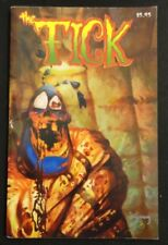 The Tick's 20th Anniversary Special Edition #1 VF- Arthur Suydam Variant
