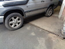 LAND ROVER DISCOVERY 2 TD5 SET OF 4 WHEELS AND TYRES SIZE 255 55 R18