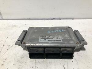 Citroen C5 ECU 06/01-12/04 P/N 0261206419