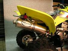 Marving Sportauspuff für die Yamaha YFM 700R, neu