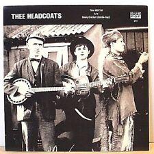 "Sub Pop SP71, Club #20 - THEE HEADCOATS - Billy Childish - '90 NM 7"" Vinyl"