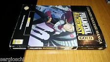 FULL METAL ALCHEMIST GOLD # 18 - L'ALCHIMISTA D'ACCIAIO - PLANET MANGA - MN22