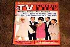 TV PICTURE LIFE MAGAZINE NOV 1968 ROWAN & MARTIN GOLDIE HAWN