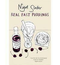 Real Fast Puddings by Nigel Slater | Paperback Book | 9780141029511 | NEW