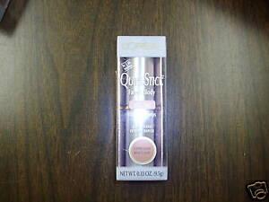 Loreal Copper Gleam Quickstick Face & Body Blush