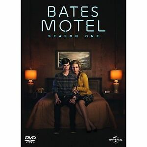 Bates Motel (DVD, 2014, 3-Disc Set)
