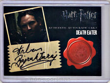 HARRY POTTER DEATHLY HALLOWS 2 ARBEN BAJRAKTARAJ AUTO