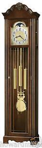 Howard Miller 611-176 Nicea - Grandfather Floor Clock