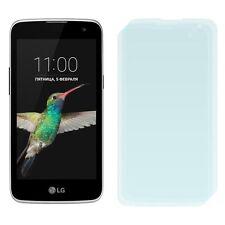 2 Screen Protectors For Mobile Phone LG K4 - Cover Guard Film