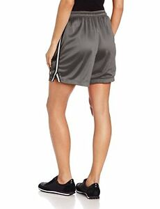"Champion Women's Field Short GRAY XS   "" AUTHENTIC ""    NEW  CH8554"