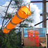 """REFLEX Windsack Windsock Windanzeiger Windspiele Flugplatz Airport 30"""" 40"""" 60"""""""