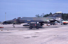 Original aircraft slide USAF F4C 64 081/KY