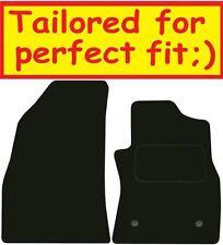 FIAT Dobl Deluxe qualità Tappetini su misura 2010 2011 2012 2013 2014 2015 2016 2017
