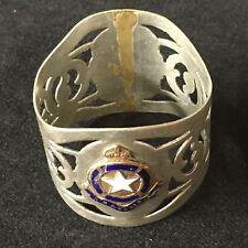 Vintage R.M.S. Homeric Napkin Ring