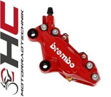 Moto Guzzi V7 III Brembo Bremssattel vorn rot