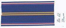 Ordensband Frankreich 37mm 0,5m (ba62) (1m9,80)
