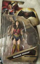 Wonder Woman Batman vs Superman Action Figure