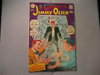 Superman's Pal Jimmy Olsen #123 (1969, DC)
