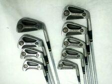 Titleist Acushnet Tungsten  Irons Golf Set 2-PW(9 Clubs). Regular Flex Steel
