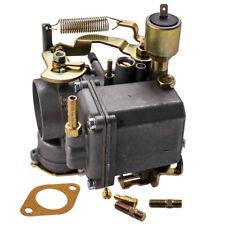 CARBURETOR W/Gasket 12V ELECTRIC CHOKE 113129031K for VolksWagen 34 PICT-3