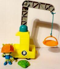 ~Disney~ Octonauts Octo- Claw Construction Vehicle