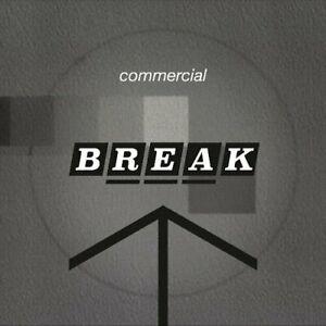 BLANCMANGE COMMERCIAL BREAK NEW SEALED LIMITED COLOURED VINYL LP IN STOCK